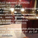 Housekeeper, House Sitter in Birmingham