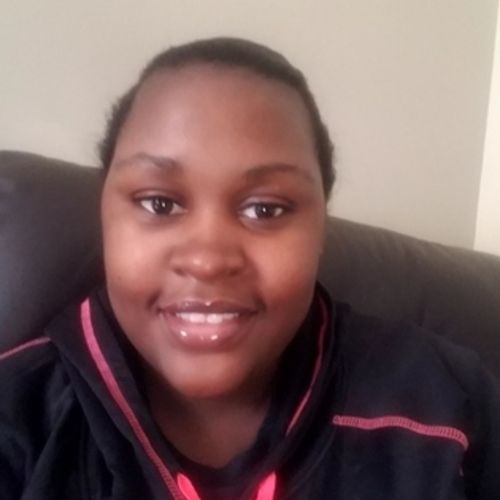 Housekeeper Provider Shantelle Ward's Profile Picture