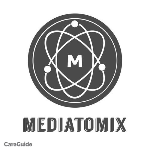 Videographer Provider Mediatomix Guy's Profile Picture