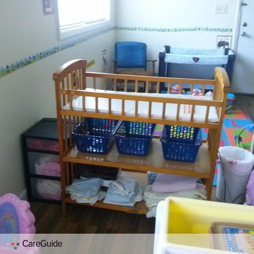 Child Care Provider Charlene B's Profile Picture