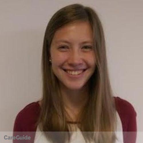 Pet Care Provider Autumn Barker's Profile Picture