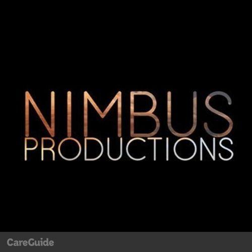 Videographer Provider Nimbus Productions's Profile Picture