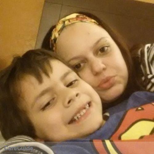 Child Care Job Alyssa Peters's Profile Picture