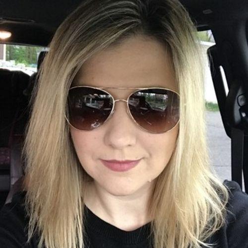 Child Care Job Lisa Brown's Profile Picture