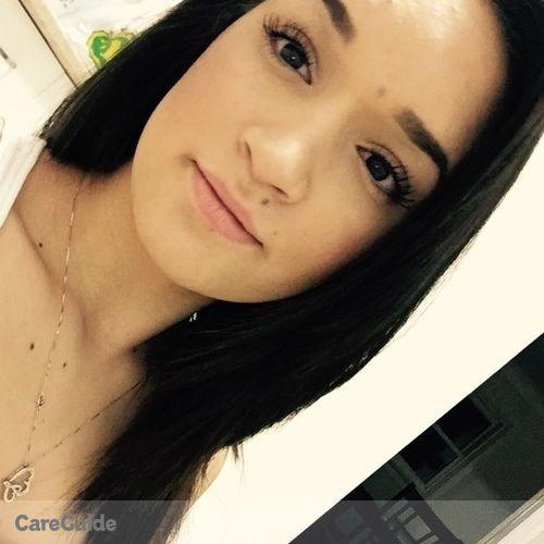 Housekeeper Provider Aaliyah N's Profile Picture