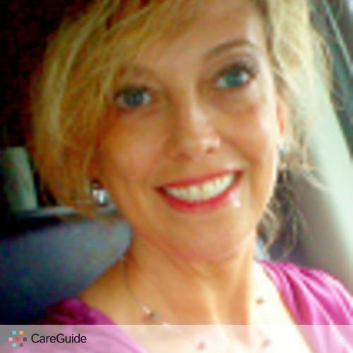 Child Care Provider C.G. Wilkerson's Profile Picture