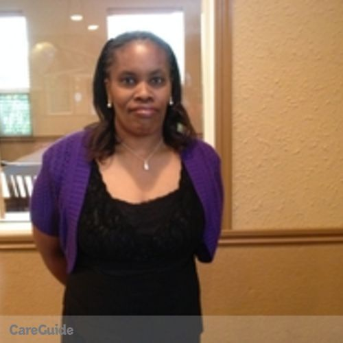 Canadian Nanny Provider Evaline Chirchir's Profile Picture