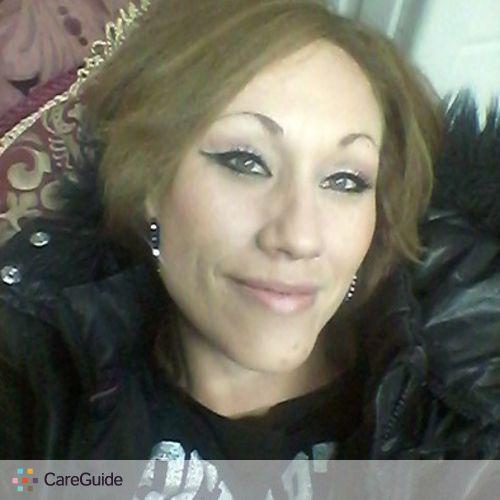 Housekeeper Provider Danielle Herrera's Profile Picture