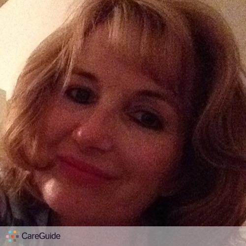 Pet Care Provider Tracy Johnson's Profile Picture