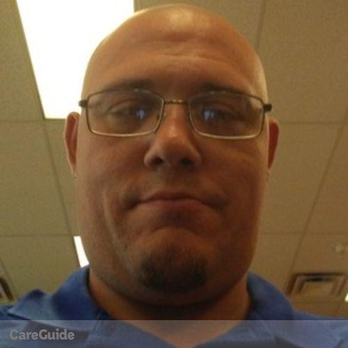 Handyman Provider Michael Campion's Profile Picture