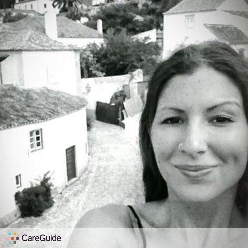 Child Care Provider Vanessa E's Profile Picture