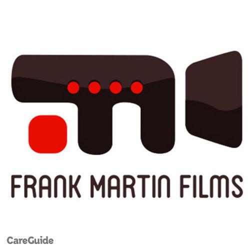 Videographer Provider Frank Maritn's Profile Picture