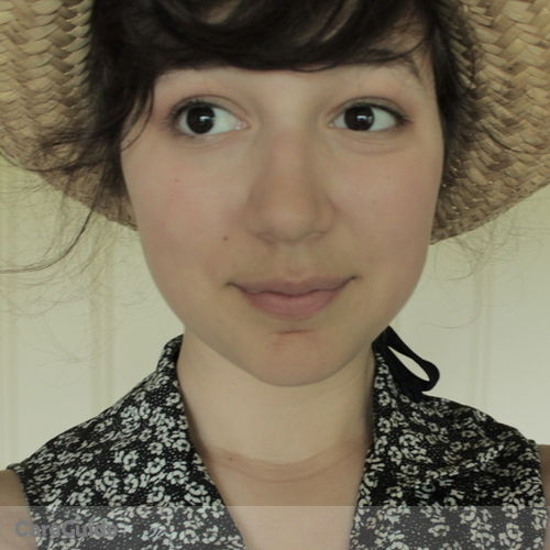 Canadian Nanny Provider Laurena Segura's Profile Picture