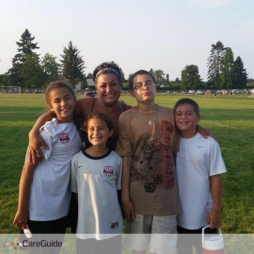 Child Care Provider Carolina Rivera's Profile Picture