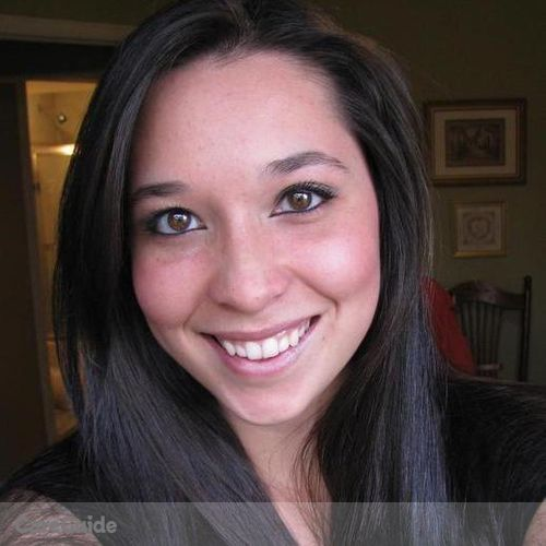 Pet Care Provider Jasmin Lesperance's Profile Picture
