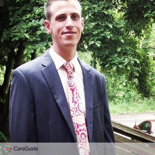 Handyman Provider Adam D's Profile Picture