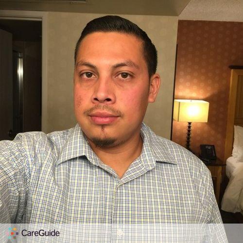 Handyman Provider Marvin Villanueva's Profile Picture