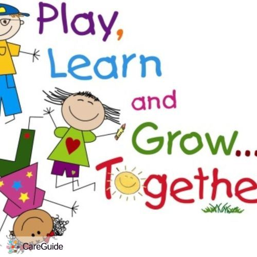 Child Care Provider Angelica Cast's Profile Picture