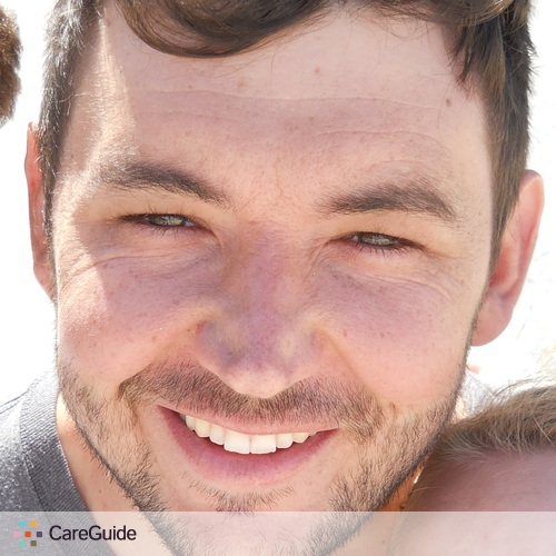 House Sitter Provider John Kane's Profile Picture