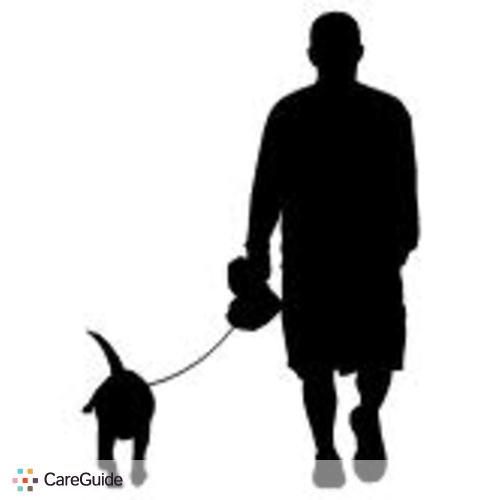 Pet Care Provider David Anderson's Profile Picture