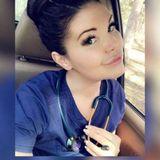 Nursing Student & Experience in Geriatrics