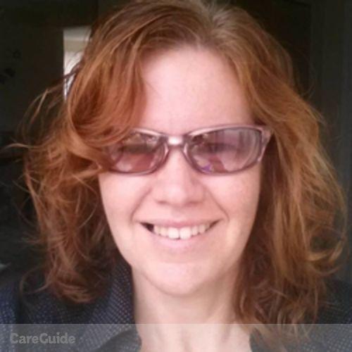 Canadian Nanny Provider Anna M's Profile Picture