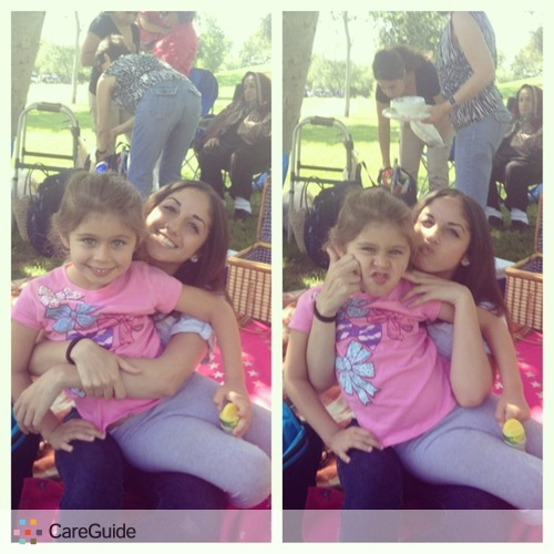 Child Care Provider Raha Esmaeili's Profile Picture