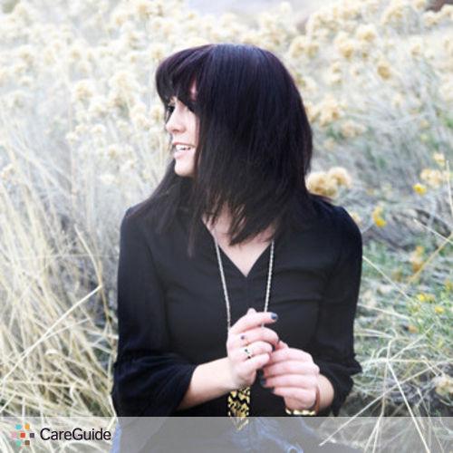 Videographer Provider Jessica Frech's Profile Picture