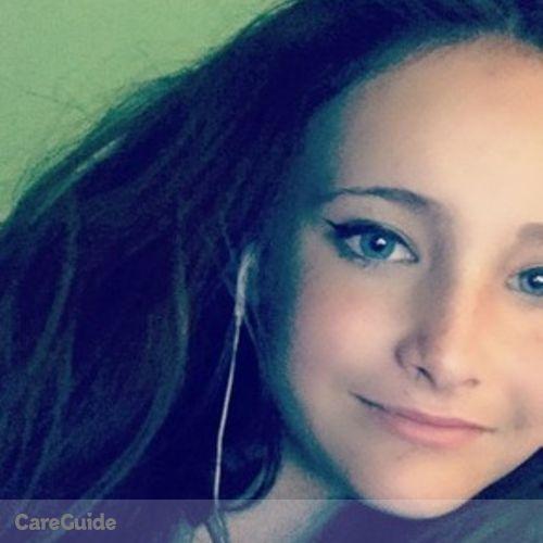 Canadian Nanny Provider Rebecca Lalonde's Profile Picture