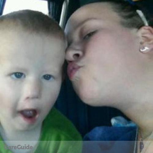 Child Care Job CaSara B's Profile Picture