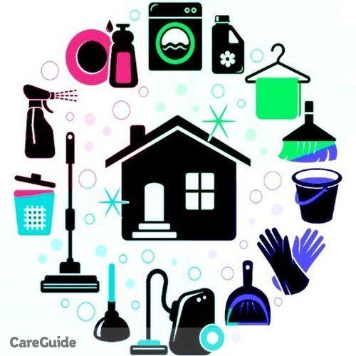 Handyman Provider OCD Clean-N-Neat, LLC Danielle & Kristian's Profile Picture