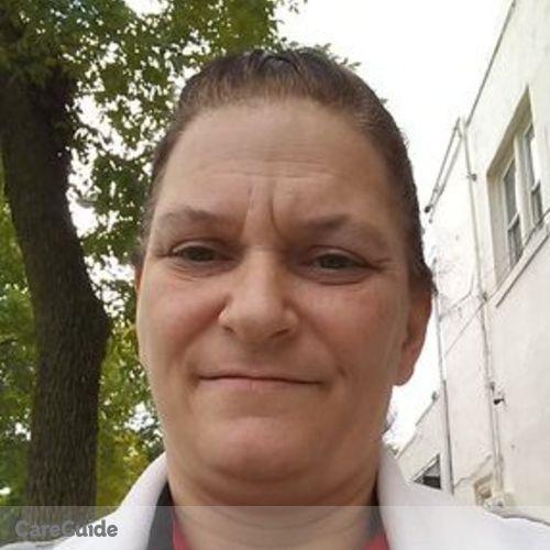 Housekeeper Provider Dorenda Svacina's Profile Picture