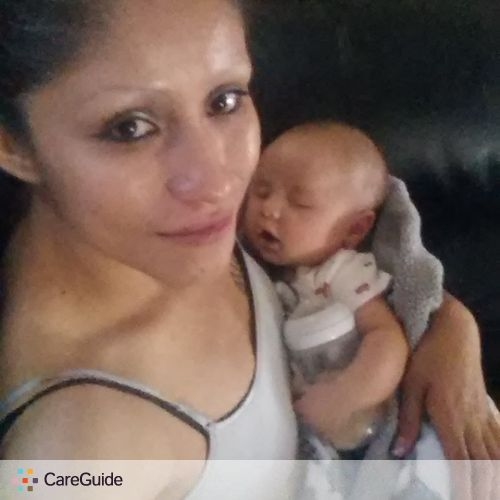 Child Care Provider Anna Rodriguez's Profile Picture