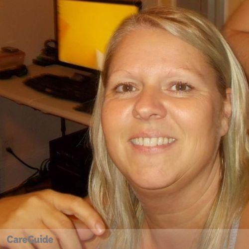 Elder Care Provider Karen Seeger's Profile Picture