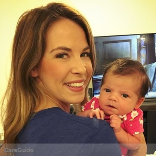 Child Care Provider Haley May's Profile Picture