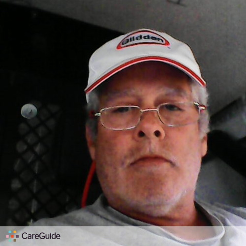 Handyman Provider Jim Horton's Profile Picture