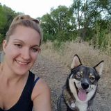 Dog Walker, Pet Sitter in Penticton