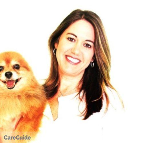 Pet Care Provider Lynn Castaldo's Profile Picture