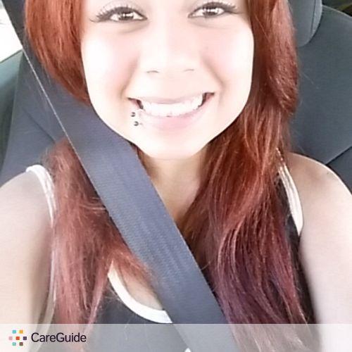 Child Care Provider Michelle Catalan's Profile Picture
