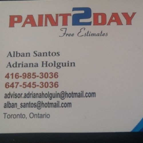 Painter Provider Adriana Holguin's Profile Picture