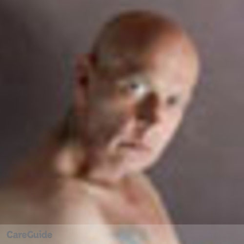 Housekeeper Provider Robert Shea's Profile Picture