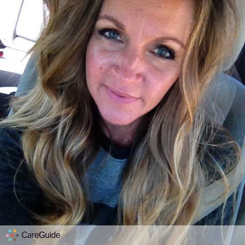 Child Care Provider Rebecca Grimshaw's Profile Picture