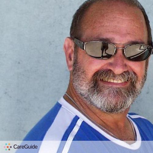Chef Provider Rod A's Profile Picture