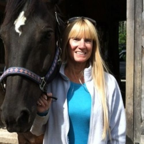 House Sitter Provider Diana Levesque's Profile Picture