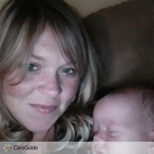 Child Care Provider Christy Goble's Profile Picture