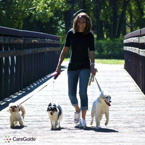 Pet Care Provider Alisha Smith's Profile Picture