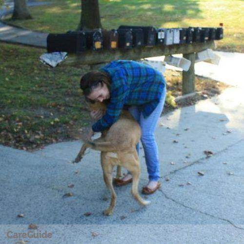 Pet Care Provider Casey M's Profile Picture