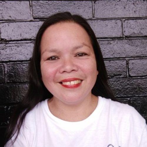 Elder Care Provider Chona B's Profile Picture