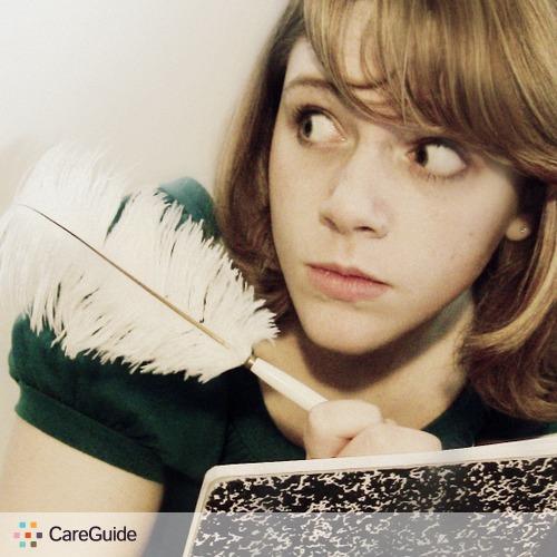 "Writer Provider Elizabeth ""Holleigh"" Christie's Profile Picture"