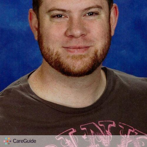 Child Care Provider Michael Burton's Profile Picture
